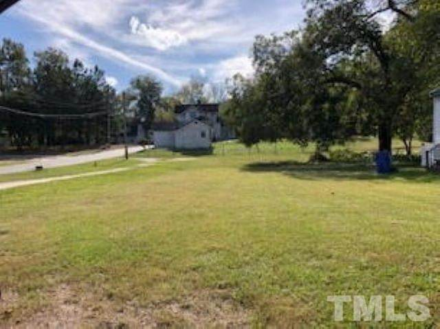 634 E Vance Street, Wilson, NC 27893 (#2354051) :: Scott Korbin Team