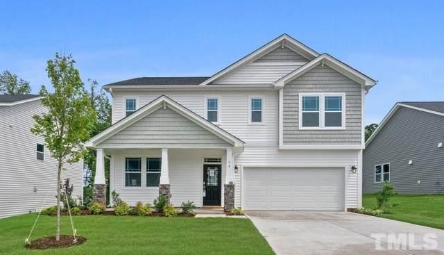 1544 Silver Elm Lane, Wendell, NC 27591 (#2354053) :: Real Estate By Design