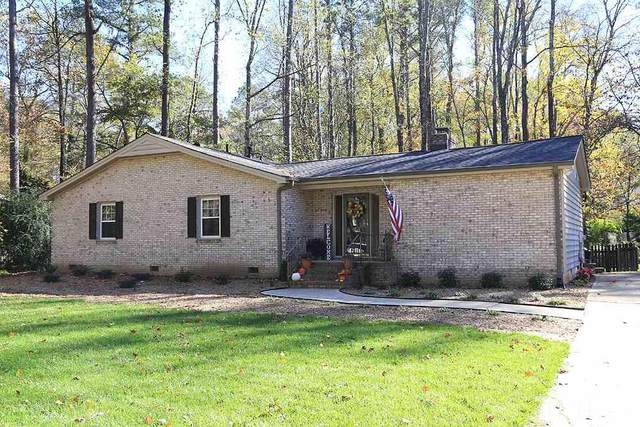 612 Westbrook Drive, Raleigh, NC 27615 (#2354069) :: Bright Ideas Realty