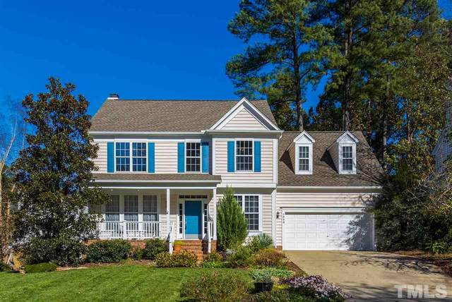 1808 Dunwick Court, Apex, NC 27523 (MLS #2354087) :: On Point Realty