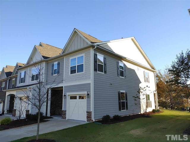 133 Writing Rock Place, Apex, NC 27539 (#2354119) :: Sara Kate Homes