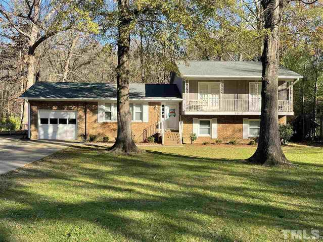 5012 Long Leaf Drive, Durham, NC 27712 (#2354124) :: Classic Carolina Realty