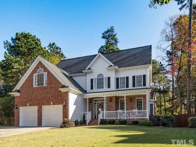 1706 Walden Meadow Drive, Apex, NC 27523 (#2354125) :: Bright Ideas Realty