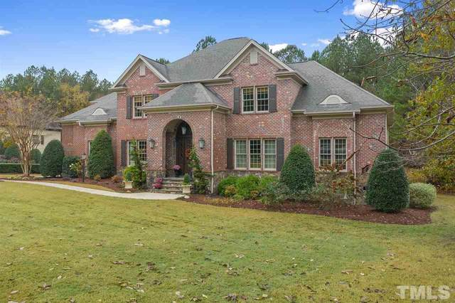 92 Forest View Place, Durham, NC 27713 (#2354126) :: Classic Carolina Realty