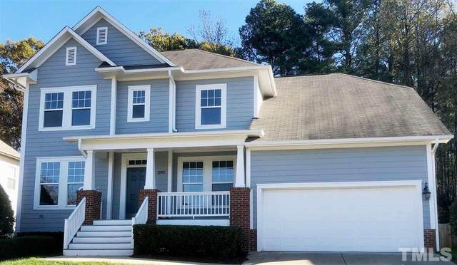 10124 Darling Street, Raleigh, NC 27613 (#2354133) :: M&J Realty Group