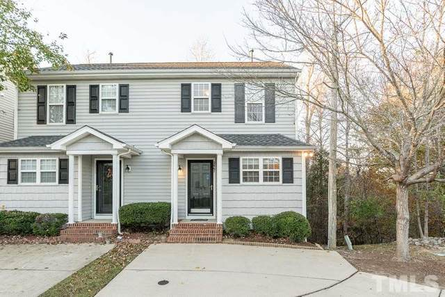 2467 Bay Harbor Drive, Raleigh, NC 27604 (#2354134) :: Team Ruby Henderson