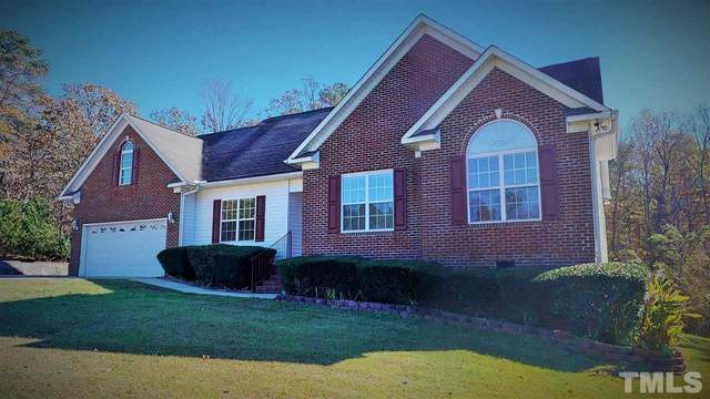 249 Colonial Hills Drive, Lillington, NC 27546 (#2354149) :: Masha Halpern Boutique Real Estate Group