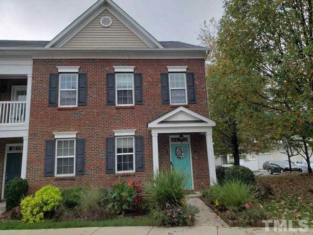 1354 Regulator Street, Raleigh, NC 27603 (#2354152) :: Real Estate By Design