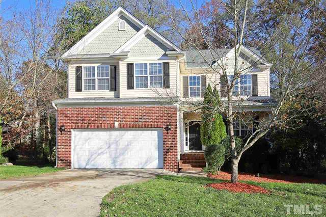 5605 Catskill Court, Durham, NC 27713 (#2354167) :: Triangle Top Choice Realty, LLC