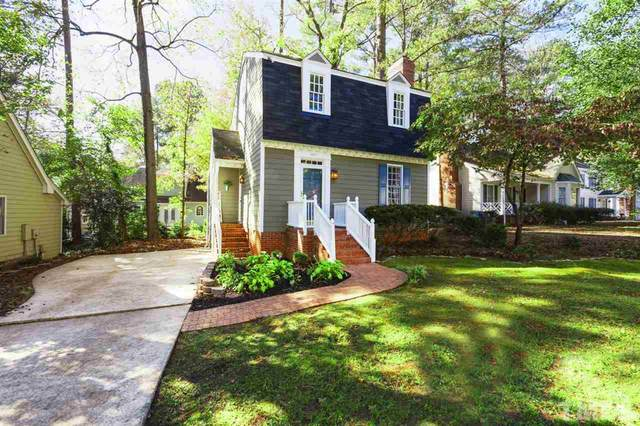 4417 Lancashire Drive, Raleigh, NC 27613 (#2354168) :: Bright Ideas Realty