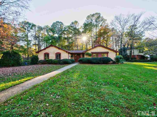 1310 Brookgreen Drive, Cary, NC 27511 (#2354189) :: Real Estate By Design