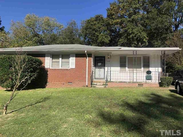 1207 Landon Street, Durham, NC 27703 (#2354203) :: Sara Kate Homes