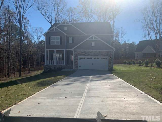 3458 Lilac Lane, Wake Forest, NC 27587 (#2354214) :: M&J Realty Group
