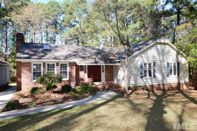 1816 Owls Nest Road, Sanford, NC 27330 (#2354216) :: Marti Hampton Team brokered by eXp Realty