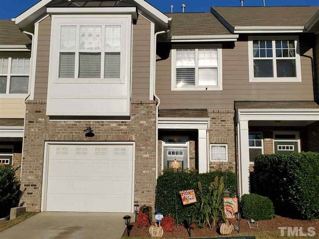 10110 Lynnberry Place, Raleigh, NC 27617 (#2354217) :: Raleigh Cary Realty
