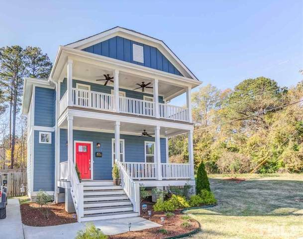 1023 Brighton Drive, Raleigh, NC 27610 (#2354219) :: Triangle Just Listed