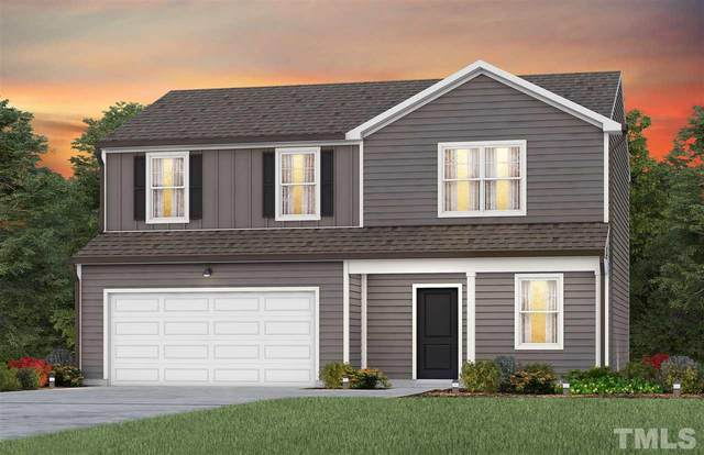 3509 Strawberry Patch Row 540 West Lot 10, Raleigh, NC 27604 (#2354246) :: Marti Hampton Team brokered by eXp Realty