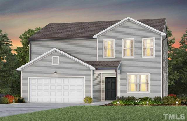 3517 Strawberry Patch Row 540 West Lot 10, Raleigh, NC 27604 (#2354251) :: Sara Kate Homes