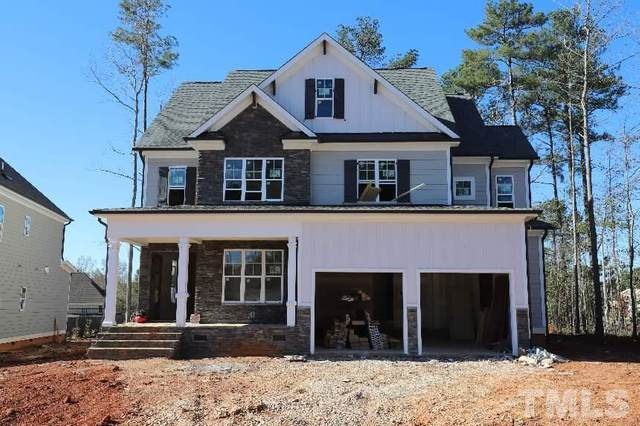 4104 Green Chase Way, Cary, NC 27539 (#2354255) :: Sara Kate Homes