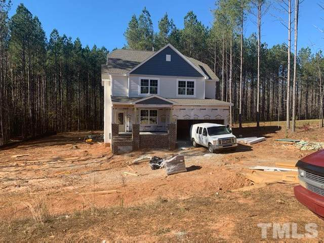 923 Weatherby Lane, Creedmoor, NC 27522 (#2354258) :: Classic Carolina Realty