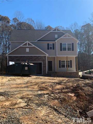3446 Lilac Lane, Wake Forest, NC 27587 (#2354266) :: M&J Realty Group