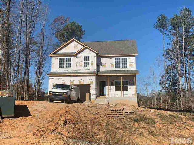 3459 Lilac Lane, Wake Forest, NC 27587 (#2354269) :: M&J Realty Group