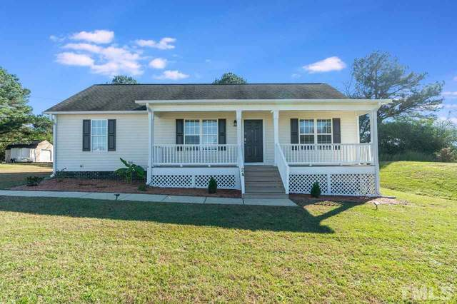 24 Sue Drive, Angier, NC 27501 (#2354297) :: Saye Triangle Realty