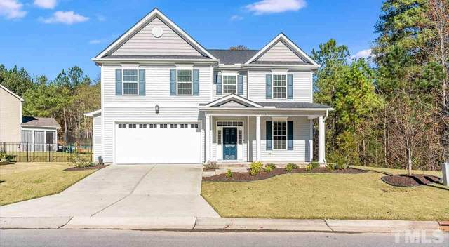 2478 Magnolia Tree Lane, Durham, NC 27703 (MLS #2354303) :: On Point Realty