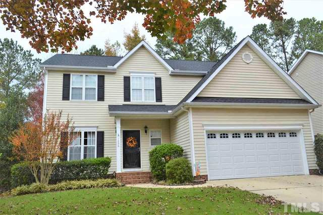 1896 Frissell Avenue, Apex, NC 27502 (#2354321) :: Marti Hampton Team brokered by eXp Realty