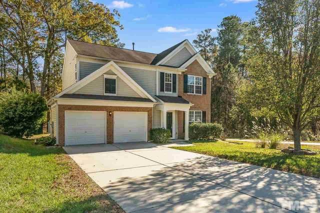 300 Willingham Road, Morrisville, NC 27560 (#2354325) :: Masha Halpern Boutique Real Estate Group