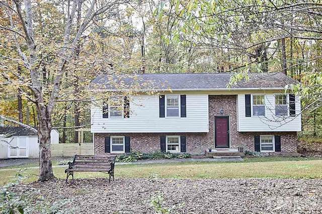 823 Prologue Road, Durham, NC 27712 (MLS #2354326) :: On Point Realty
