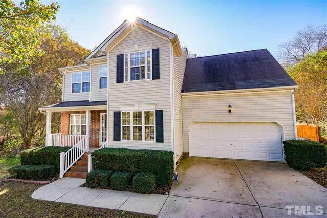 4204 Stoneford Trace, Raleigh, NC 27616 (#2354346) :: Saye Triangle Realty