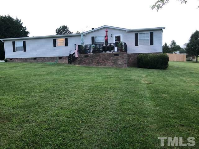 305 Crystal Springs Drive, Timberlake, NC 27583 (MLS #2354347) :: On Point Realty