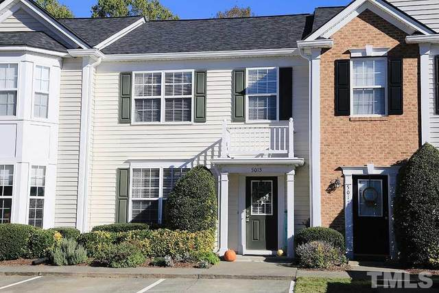 5013 Echo Ridge Road, Raleigh, NC 27612 (#2354348) :: Real Estate By Design