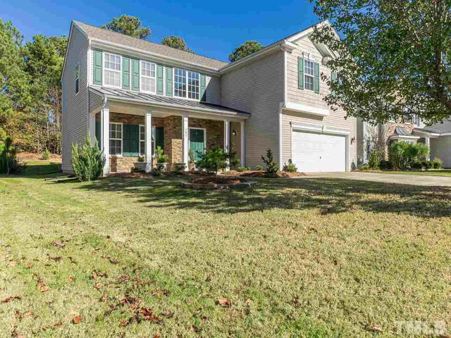 105 Judges Bench Court, Morrisville, NC 27560 (#2354350) :: The Perry Group