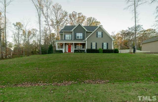 5520 Fantasy Moth Drive, Garner, NC 27529 (#2354363) :: Sara Kate Homes