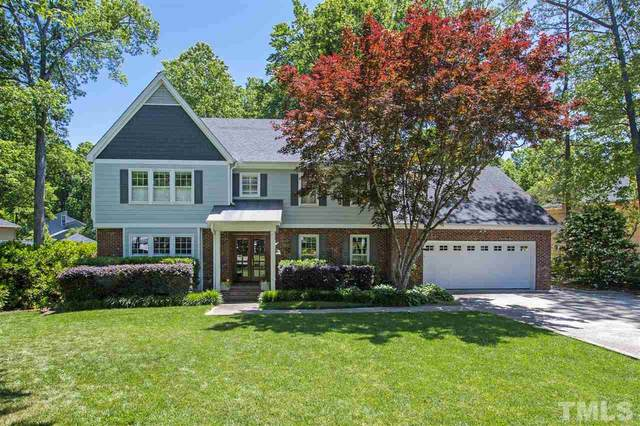 901 Queensferry Road, Cary, NC 27511 (#2354380) :: Classic Carolina Realty