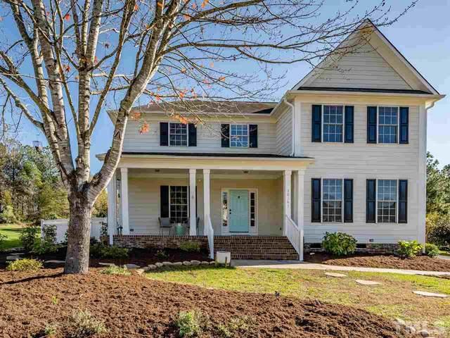 30161 Pharr, Chapel Hill, NC 27517 (#2354398) :: RE/MAX Real Estate Service