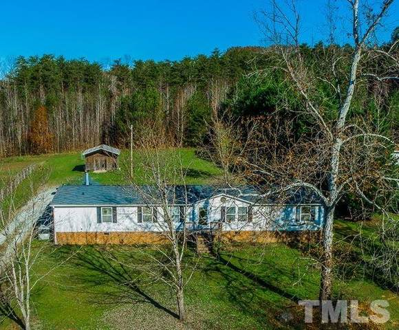 2907 Red Mountain Road, Rougemont, NC 27572 (#2354401) :: The Results Team, LLC