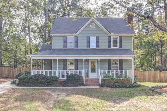 6036 Swales Way, Raleigh, NC 27603 (#2354403) :: The Jim Allen Group
