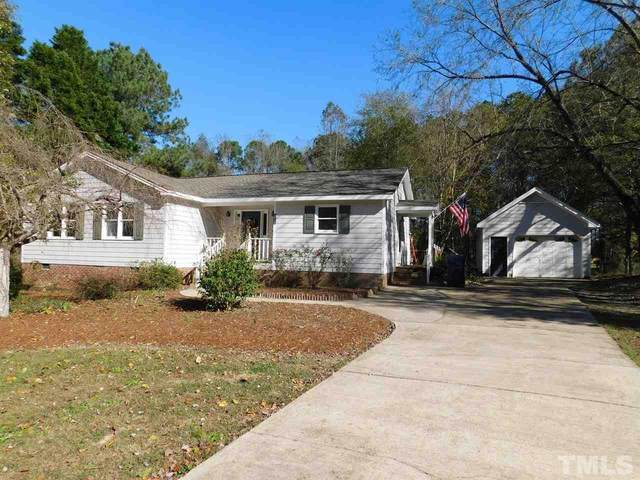 7113 Partinwood Drive, Fuquay Varina, NC 27526 (#2354404) :: Classic Carolina Realty