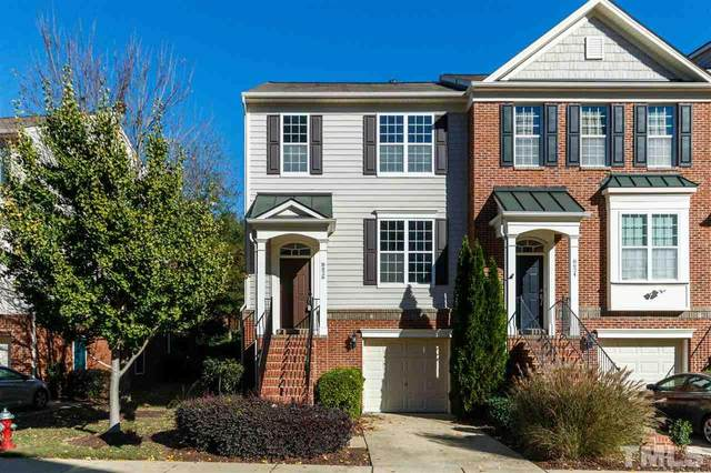8626 Macedonia Lake Drive, Cary, NC 27518 (#2354418) :: M&J Realty Group