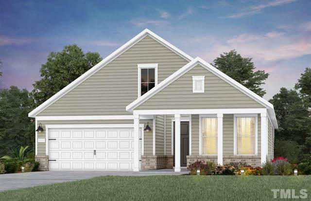 1609 Silver Spotted Way Carolina Garden, Fuquay Varina, NC 27526 (#2354463) :: Triangle Just Listed