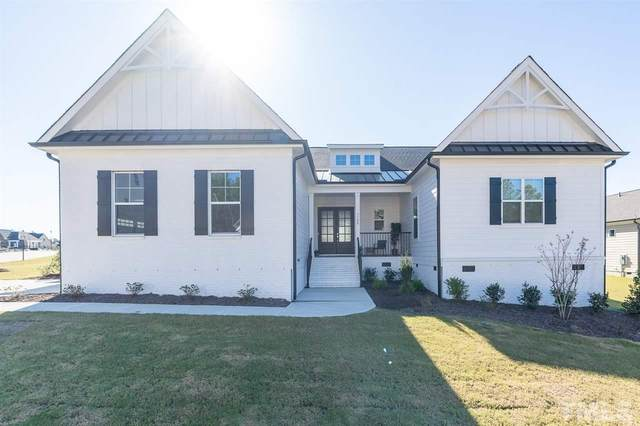 3120 Islesky Drive, Apex, NC 27523 (#2354474) :: Marti Hampton Team brokered by eXp Realty