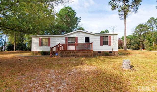 75 Kellam Drive, Lillington, NC 27546 (#2354485) :: Bright Ideas Realty