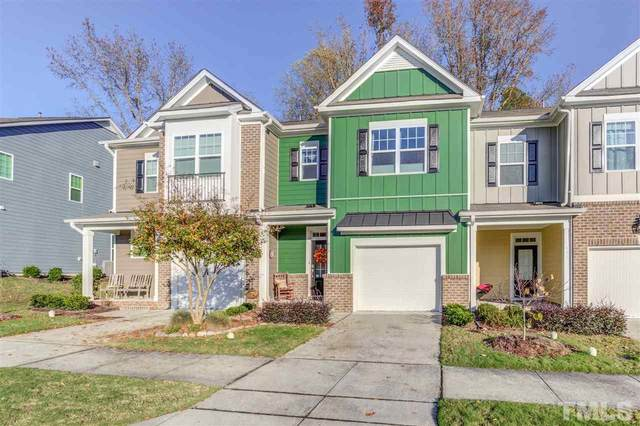 639 Briarcliff Street, Apex, NC 27502 (#2354500) :: Bright Ideas Realty