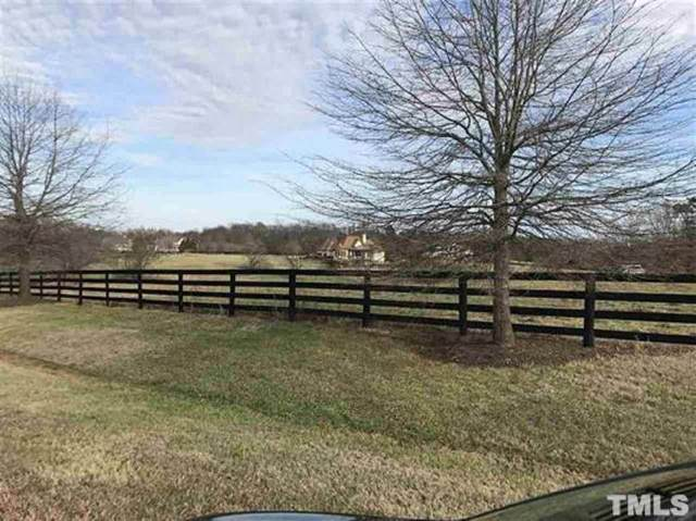 72 Saddle Ridge Drive, Siler City, NC 27344 (#2354533) :: Classic Carolina Realty