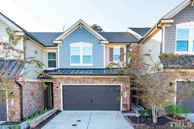 204 Alamosa Place, Cary, NC 27519 (MLS #2354535) :: On Point Realty