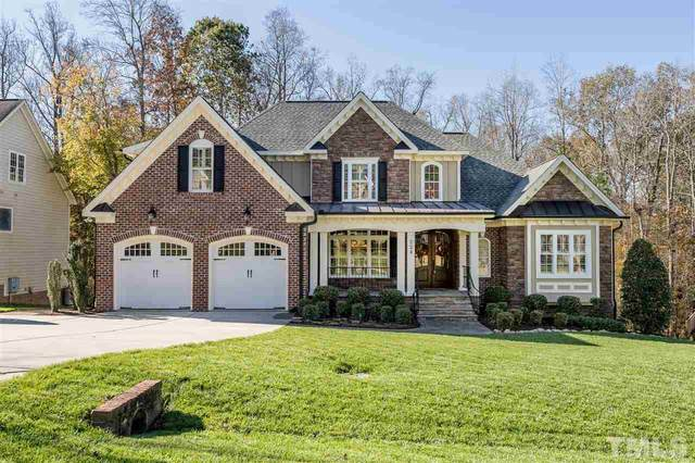 224 Mantle Drive, Clayton, NC 27527 (MLS #2354543) :: On Point Realty
