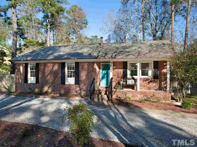 2921 Arnold Road, Durham, NC 27707 (#2354556) :: Raleigh Cary Realty